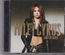 Miley Cyrus-Cant Be Tamed cd album