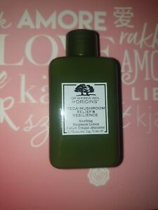 Origins Dr Andrew Weil Mega-Mushroom Relief & Resilience 50ml Soothing treatment
