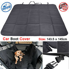 Car Boot Large Heavy Duty Waterproof Liner Protector Dirt Pet Dog Floor Cover