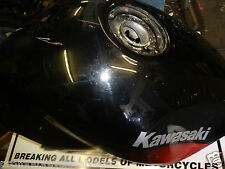 KAWASAKI ZZR 600 E 1993 - 2004:PETROL TANK:USED MOTORCYCLE PARTS