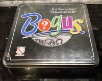 Bogus Board Game 2005 - Complete