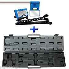 TrackAce Laser Toe Gauge Best Price On Ebay With Blow Moulded Case RD2201BM