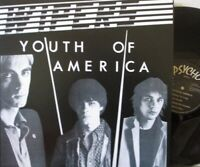 WIPERS ~ Youth Of America ~ VINYL LP