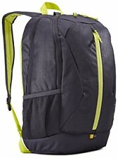 Case Logic Ibir115gy - 15 6'' POLYESTER Backpack Graphite