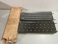 Industrial Heater Elements 480V 5000W Lot of 3! 14-15/16'' Long x 4-7/8'' Wide