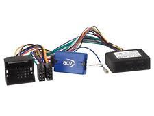 Adapter Lenkradfernbedienung Interface BMW 3er E46 2001-2007