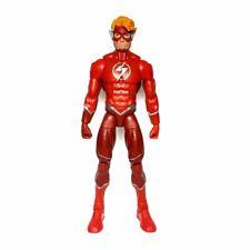 "DC Comics Multiverse Justice League The Flash 6"" Loose Action Figure"
