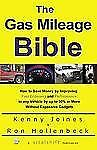 The Gas Mileage Bible-ExLibrary