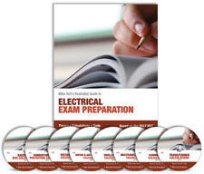 Mike Holt's Electrical Calculations Training Library, 2017 NEC