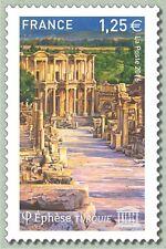 France 2016 UNESCO Ephesus Turkey Éphèse Turquie Türkei architecture monument 1v