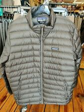 Patagonia Men's Down Sweater Jackets