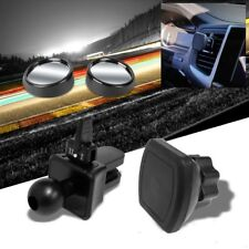 TYA F03 Air Vent Magnet Car Mount Holder For Mobile Cell+RDBKB Blind Spot Mirror