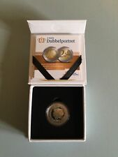 2 euro Gedenkmünze Niederlande 2013 PP Ankündigung Thronwechsel
