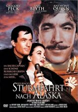 The World in His Arms (1952) * Gregory Peck, Ann Blyth * UK Compatible DVD