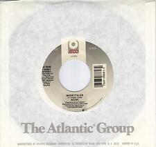 AC/DC  Moneytalks / Borrowed Time (rare Bside) 45