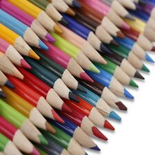 72 Colored Pencils Art Set For Drawing Sketching Painting Adult Coloring Book