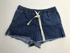 Witchery Denim Shorts Size 12