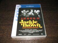 Jackie Brown DVD Pam Grier Samuel L.JACKSON Robert Forster Sealed New