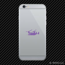 (2x) V-22 Osprey Cell Phone Sticker Mobile stol vtol tiltrotor v22 3 many colors