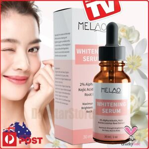 ✅ Skin Whitening Lightening Brightening Serum Cream Spot FAST+FREE 📮💯❤️🌟✨✨