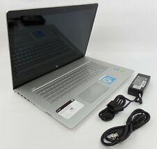 "HP ENVY 17m-ae111dx 17.3"" FHD Touch i7-8550U 16GB 1TB MX150 W10H Laptop - Dents"