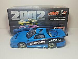 Dale Earnhardt #1 True Value 1/24 Action 1999 IROC Firebird Xtreme b24