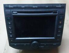 FORD C-MAX SAT NAV NAVIGATION AUDIO DVD SYSTEM VP3M5F18C821DG 4M5T18B988AE
