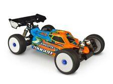 JConcepts MBX8 ECO 1/8 Electric Buggy Body (Clear) - JCO0338
