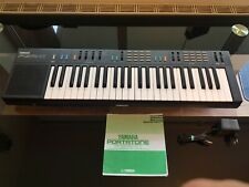 Yamaha PSR-11 Keyboard