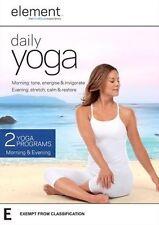 Element - Daily Yoga