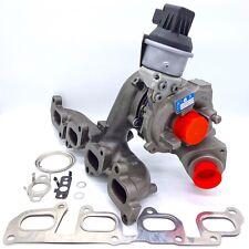Original Turbolader Seat Skoda VW 2.0TDI 03L253010GX 03L253010GV CBDC CFFB