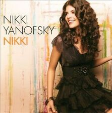 Nikki [Barnes & Noble Exclusive] by Nikki Yanofsky (CD, May-2010, Decca)