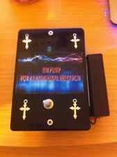 POMPA EM/Ghost Hunting & paranormale Equipment/CAMPO MAGNETICO GENERATORE.