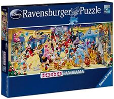 Ravensburger - 15109 - Puzzle - Photo de Groupe Disney