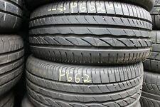 2x Sommerreifen 215/45 R16 86H Bridgestone Turanza ER 300 215-45-16 (P662