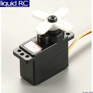 Hitec/RCD 33065S Micro Servo HS-65HB: Universal