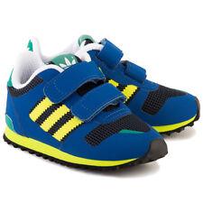 Adidas Zx 700 Cf I [Eu 21] Children's Boy's Boys Trainers S78745 Blue Nip