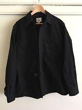 Snow Peak Black Ripstop Field Shirt Jacket Size XL - $195, Mr Porter