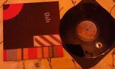 PINK FLOYD  'THE FINAL CUT' EMI RECORDS STEREO shpf 1983 VINYL ALBUM