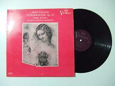 Rimsky-Korsakoff – Scheherazade Op.35 -Disco Vinile 33 Giri LP MONO ITALIA 1968