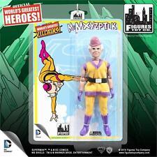 "DC Comics Mr. Mxyzptlk figure Superman series 1 retro mego  8""MIP SHIPS FREE"