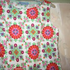 Handmade Machine Washable Multi-Colored Tops & Blouses for Women