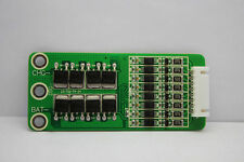 Battery Protection BMS PCB Board for 8 Packs 24V Lifepo4 ion Cell 40A w Balance