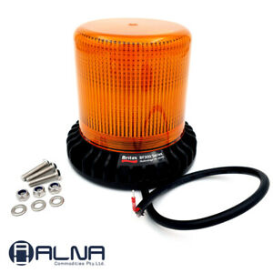 BEACON SOLID STATE LED BEACON HEAVY DUTY DIE-CAST ALLOY BASE BF300-00