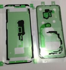 OEM LCD Screen Battery Cover Full Housing Adhesive For Samsung Galaxy S8 G950U