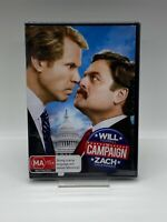 The Campaign (DVD, 2012) **New & Sealed**