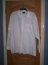 Polyester Patternless Formal Shirts for Men