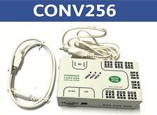 CONV256 - INTERFACE SERIAL 115/230 Vac  FULL GAUGE