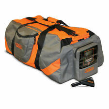 New Scent Crusher Scent Eliminating Ozone Gear Bag with Ozone Go Max Model