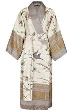 Bassetti Kimono | FONG v8 |  2 Größen  verfügbar | 100% Baumwoll-Satin!